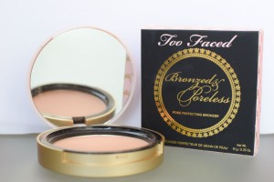 Too Faced :: Pore Perfecting Bronzer
