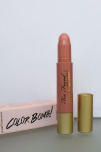 Too Faced :: Color Bomb