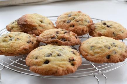Cookies cuits